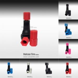 Assorted 3D Printed Valve Stems